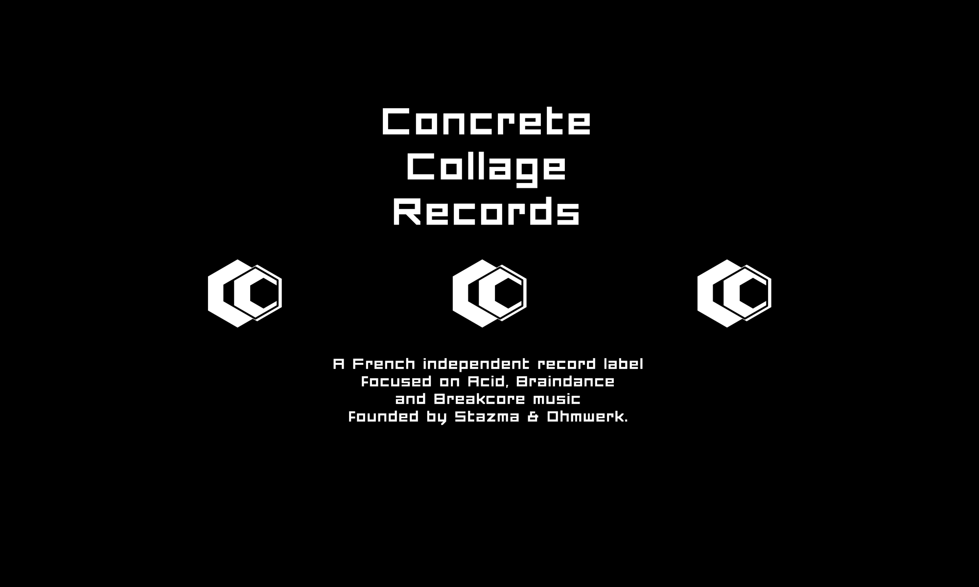 Concrete Collage Records