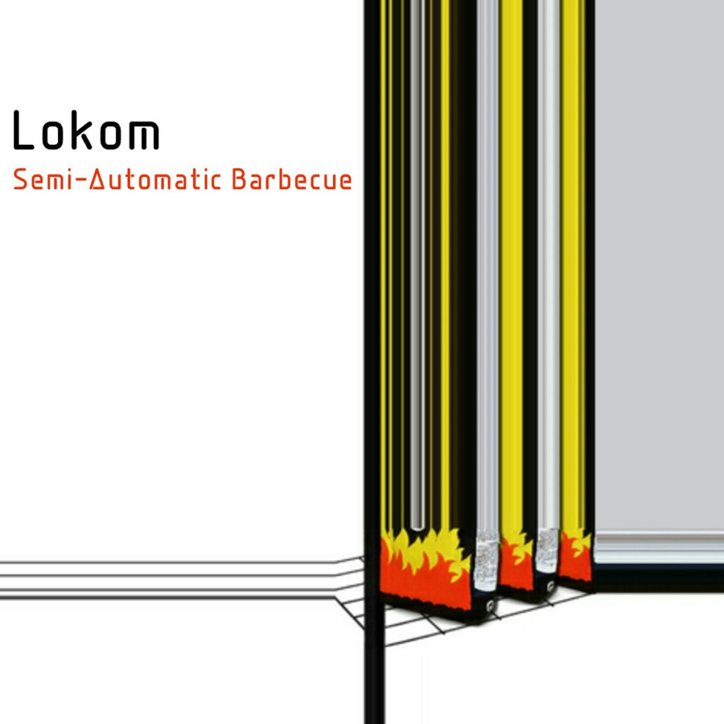 lokom-semi-automatic-barbecue-concrete-collage-cc002-idm-breakcore-acid-tb303